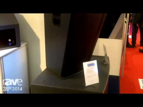 ISE 2014: ArphoniA Launches Its New Line of Speaker Cabinets