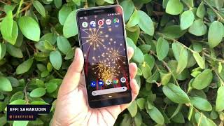 Google Pixel 3a Hands on Review | Googles Budget Phone