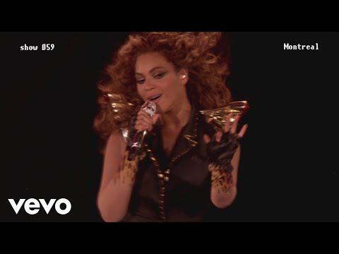 download lagu Beyoncé - Hello (Live - PCM Stereo Version) gratis