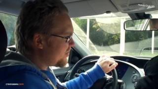 Большой тест-драйв (видеоверсия): Honda Civic 5D