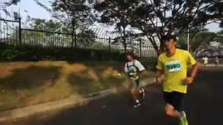 Nutrilite Run 2014 Official Aftermovie