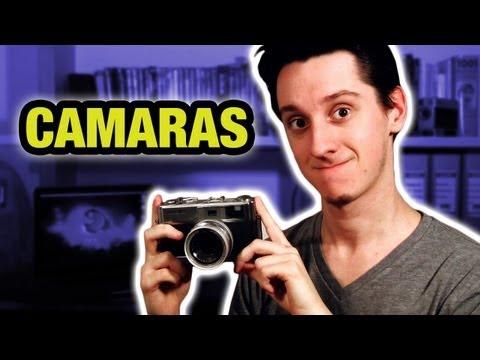Qué cámaras conviene comprar