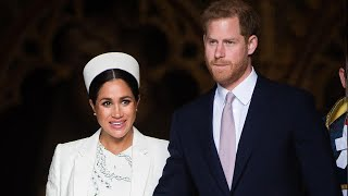 Meghan Markle's Maternity Leave: Duchess Expected to 'Start to Quiet Down' Schedule