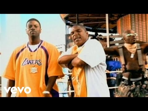 Naughty By Nature featuring Zhane - Jamboree