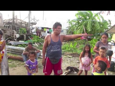 GUIUAN RISING (Part One) - Documentary