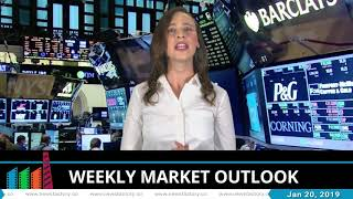 News Factory - Weekly financial news -20.01.2019