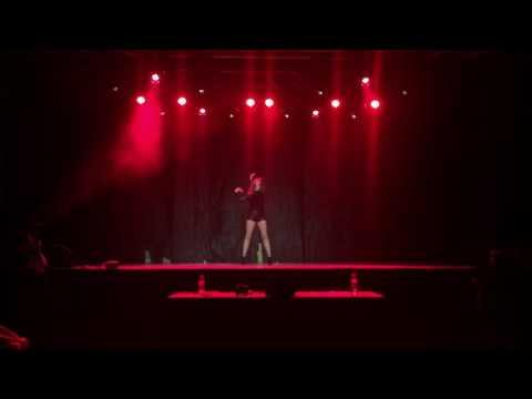 Judge Demo |  Veronika Ninja-Zorra (#Whoopeeweekend)