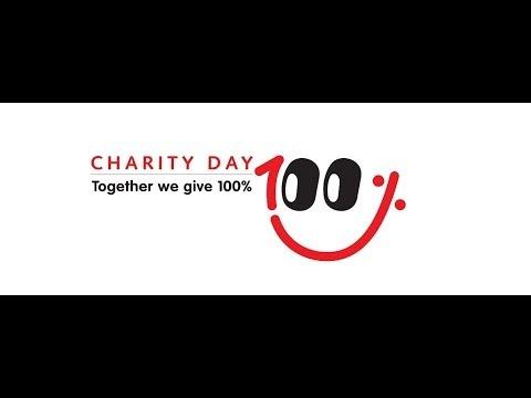 Prepare-se para o ICAP Charity Day 2013!