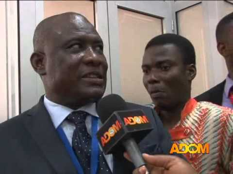 Adom TV News (13-11-15)