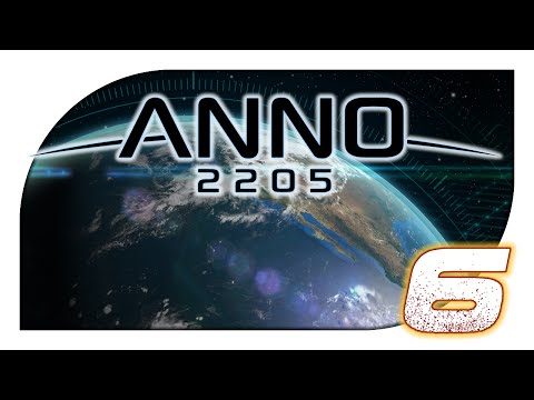 Anno 2205 - 6. Lunar Terrorism