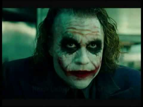A Poisoned World ~ Why The illuminati killed Heath Ledger