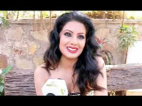 Video Geeta Basra Angelic Seductress Photoshoot