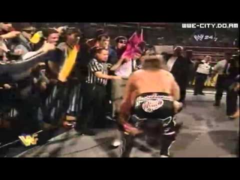 Bret Hart vs Shawn Michaels- Survivor Series 1997- WWF Championship Match- Montreal Screwjob