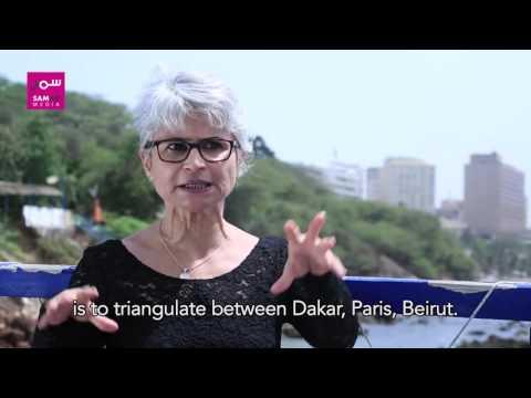 SAMAR Media - The Lebanese of West Africa - Lina Husseini