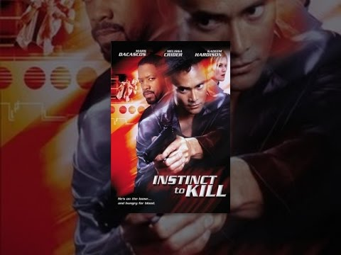 Instinct to Kill is listed (or ranked) 19 on the list The Best Mark Dacascos Movies