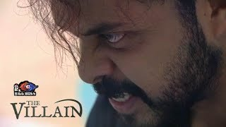Bigg Boss 12 : Sreesanth Becomes New Villain In Bigg Boss 12 House | BB 12 Fights