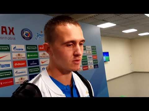 Андрей Лунёв: меня нужно было удалять