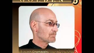 Siavash Ghomayshi - Golden Hits (Bi sarzamin tar as baad & Parseh)