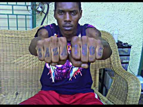 Vybz Kartel - Jamaican Porn video