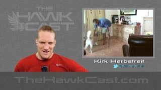The HawkCast with Kirk Herbstreit