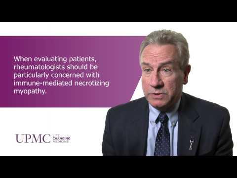Statin-Induced Myopathy