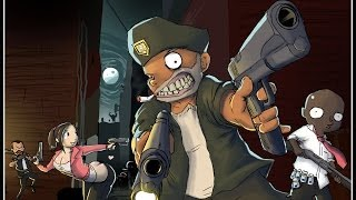 Left 4 Dead - Capitulo 1