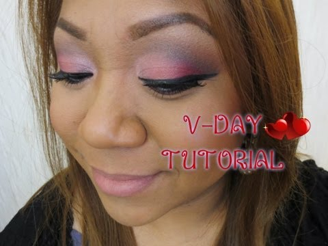 V-DAY TUTORIAL#1