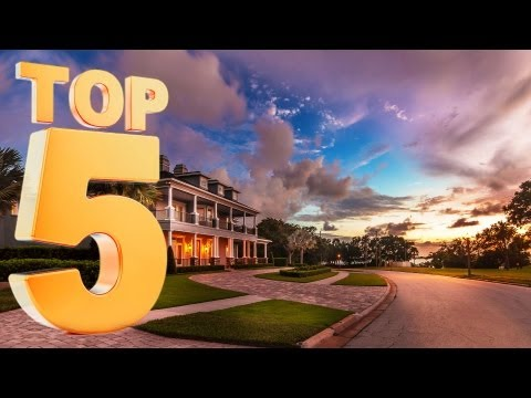 The Top 5 New Features in Lightroom 5 - PLP # 57 by Serge Ramelli