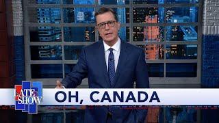 Canada Erupts Over Justin Trudeau Brownface Scandal
