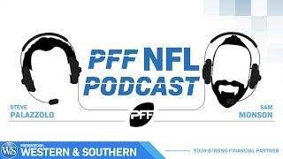 PFF NFL Podcast: Week 7 NFL Review | PFF
