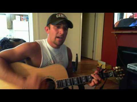 Easton Corbin - Roll with it (cover) Video