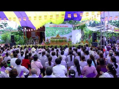 Công Đức Niệm Phật Và Phóng Sanh Không Thể Nghĩ Bàn (Kỳ 3)