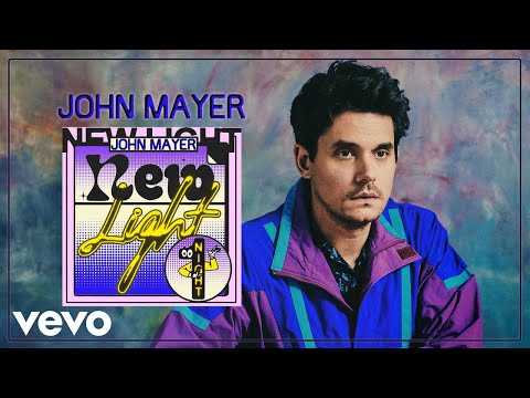 Download Lagu  John Mayer - New Light Mp3 Free