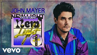 Download Lagu John Mayer - New Light Gratis STAFABAND