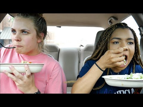 PET PEEVES & CHIPOTLE MUKBANG thumbnail