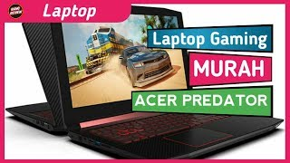 Laptop Gaming MURAH   ACER NITRO 5 ( Core i5, GTX 1050 , 8th Gen )