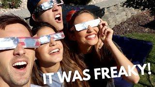 download lagu We Witnessed The Total Solar Eclipse gratis