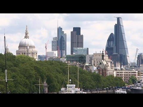 Μ. Βρετανία: στο μηδέν ο πληθωρισμός - economy