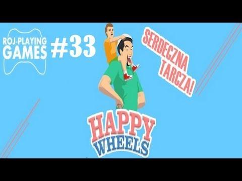 Happy Wheels #33 Jesteś u Pani! (Roj-Playing Games!)