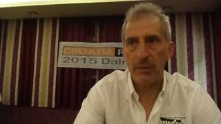 Croatia Rally 2015: Marco Borsi final analysis
