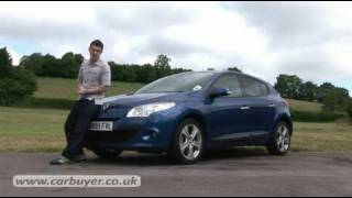 Renault Mégane review - CarBuyer