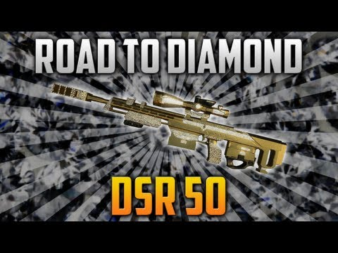 BO2: Road To Diamond (DSR-50)