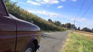 Présentation de la Renault Dauphine de 1960 Rétro Émotion
