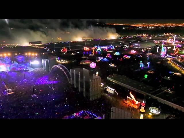 Under the Electric Sky - On Demand & Digital HD Trailer