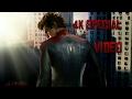 The Amazing Spider-Man|| Skillet-Invincibel [4K Special 2.0]