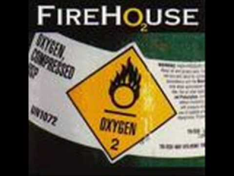 Firehouse - Take It Off