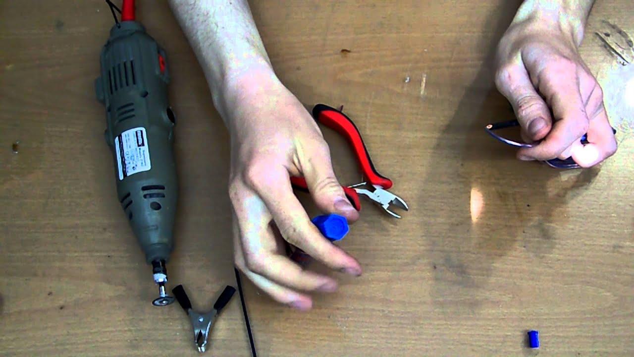 Как сделать тестер для лампочек 865