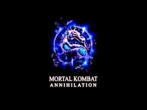 Musica Del Mortal Kombat