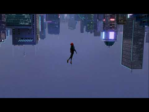 (Sunflower) Spiderman Into The SpiderVerse cover by Alvin and the chipmunks MP3