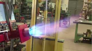 - TEST- BFN flame